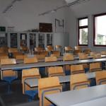 Physik- und Chemiesaal