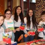 Englischunterricht - Tag der offenen Tür Jänner 2020